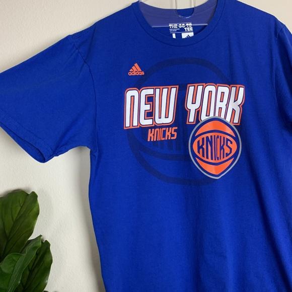 NBA New York Knicks Men's Shirt Size L #50…